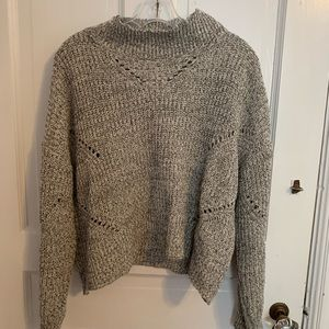 Gray Women's Sweater